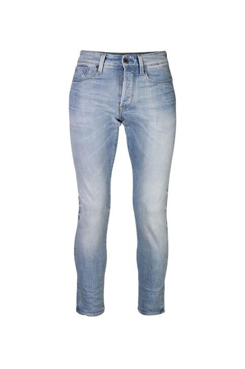 G-Star RAW Jeans slim blauw 510036997_LT AGED 424 img1