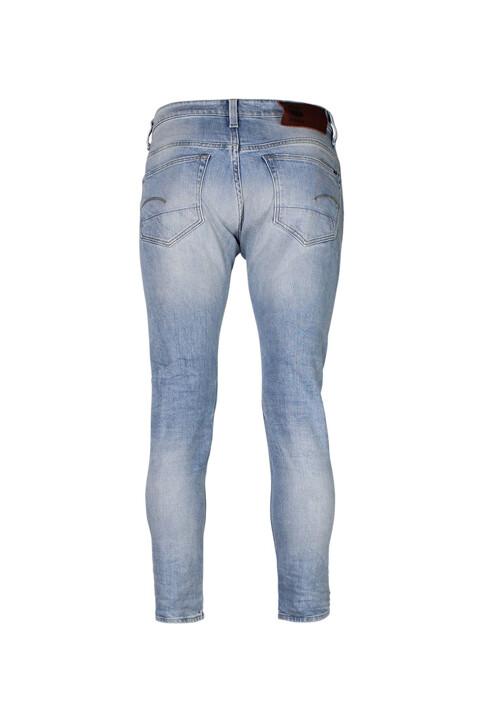 G-Star RAW Jeans slim blauw 510036997_LT AGED 424 img2
