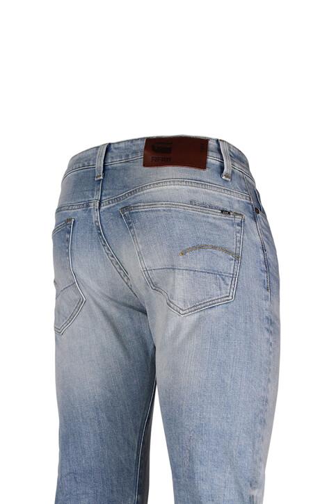 G-Star RAW Jeans slim blauw 510036997_LT AGED 424 img4