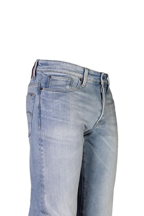 G-Star RAW Jeans slim blauw 510036997_LT AGED 424 img5
