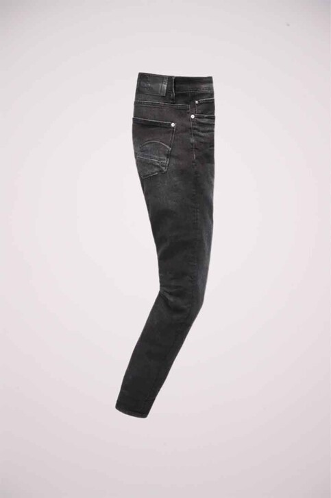 G-Star RAW Jeans skinny gris 51010A634_A592ELTO BL FA img6