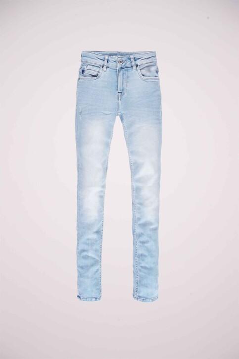 GARCIA Jeans slim denim 5106517_6517 BLEACHED img5