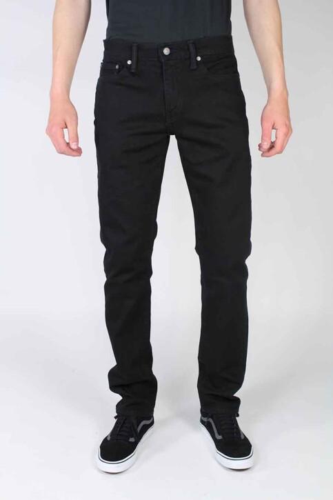 Levi's® Jeans slim zwart 511_1507NIGHTSHINE img1
