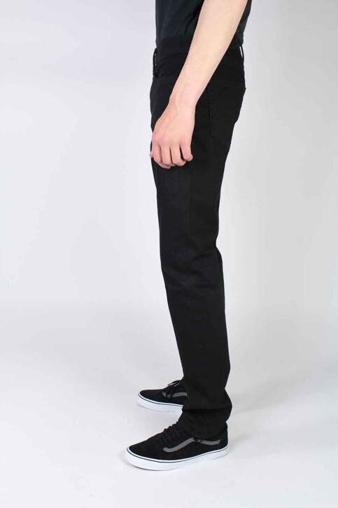Levi's® Jeans slim zwart 511_1507NIGHTSHINE img2