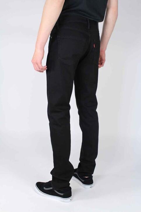 Levi's® Jeans slim zwart 511_1507NIGHTSHINE img3