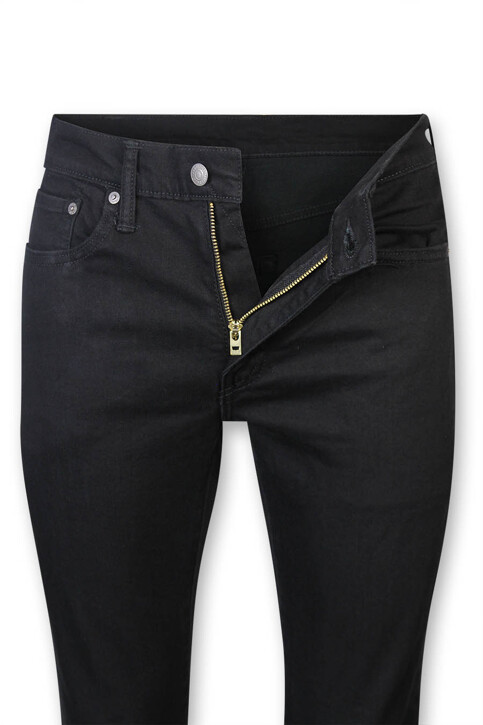 Levi's® Jeans slim zwart 511_1507NIGHTSHINE img6