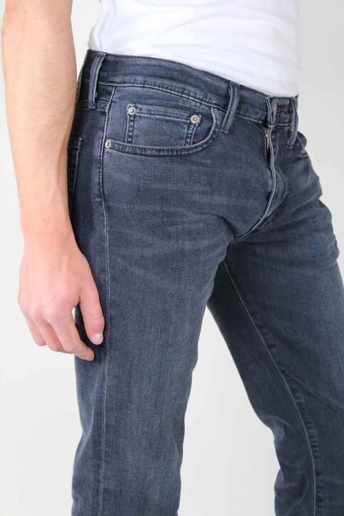 Levi's® Jeans slim denim 511_2090HEADEDSOUT img5