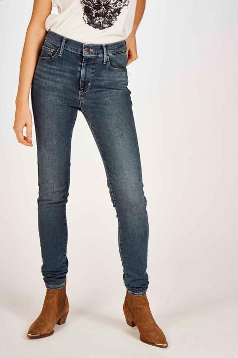 Levi's® Jeans skinny denim 527970018_0018_PAVETHEWAY img2