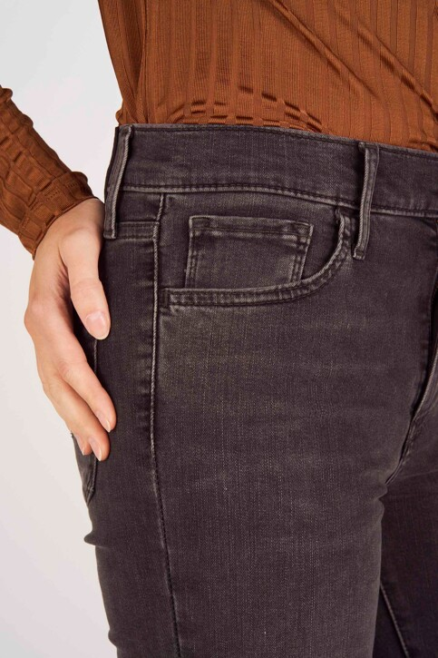 Levi's® Jeans skinny gris 527970093_0093 FINGERS CR img4