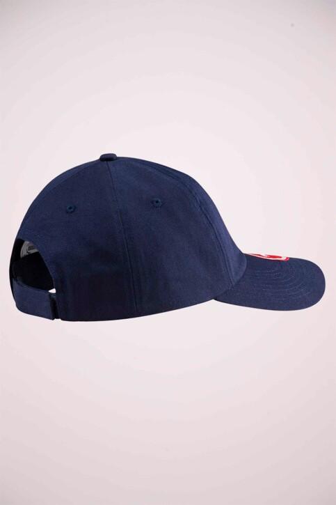 PUMA Petten blauw 529190018_0018 PEACOAT img2