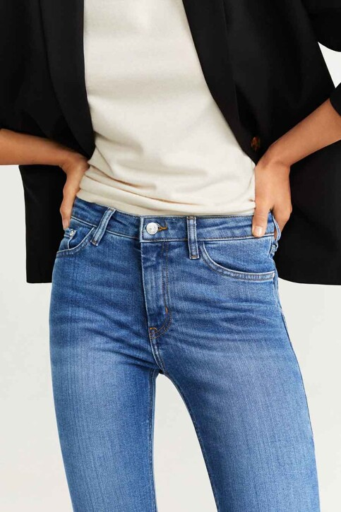 Mango Jeans skinny blauw 53070671_MNG_19_TM MEDIUM BLUE img5
