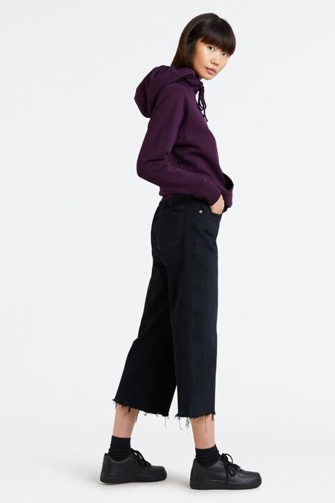 Levi's® Jeans coupe spécial gris 577230002_0002DAMN STRAI img2