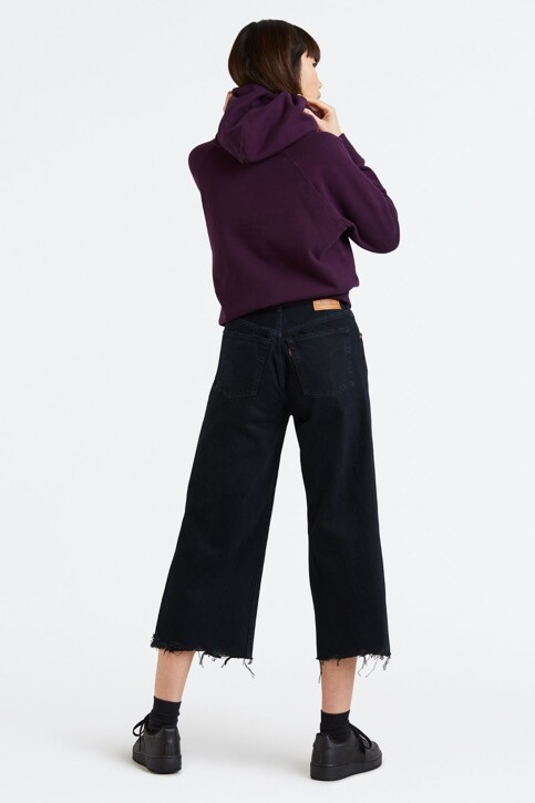 Levi's® Jeans coupe spécial gris 577230002_0002DAMN STRAI img3