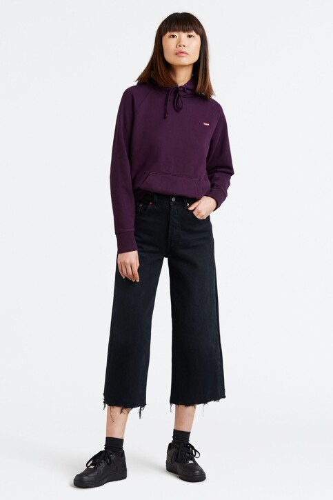 Levi's® Jeans coupe spécial gris 577230002_0002DAMN STRAI img4