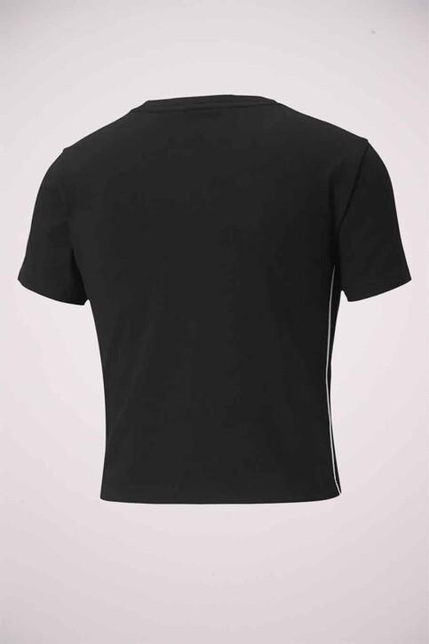 PUMA Tops (korte mouwen) zwart 59763101_01 PUMA BLACK img2