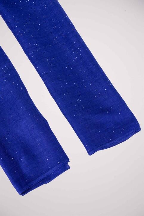 Morgan De Toi Zomersjaals blauw 5FUNIP_BLEU img2