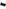BARTS Serre-tête noir 6102 BAR_01 BLACK