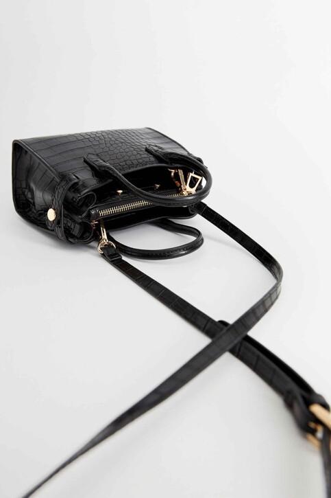 Mango Handtassen zwart 67031503_MNG_20_BLACK img2