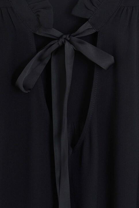 Mango Blouses (lange mouwen) zwart 67050572_MNG_20_BLACK img5