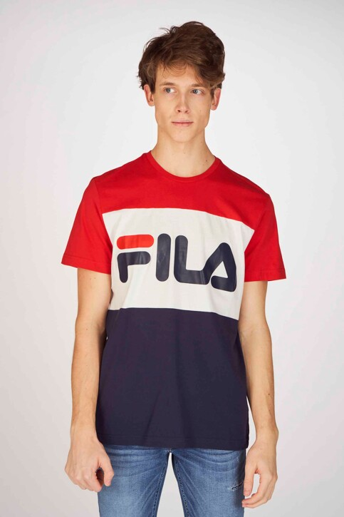 FILA T-shirts (manches courtes) rouge 681244_G06 img1