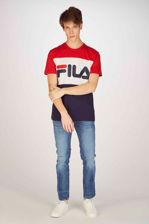FILA T-shirts (manches courtes) rouge 681244_G06 img2