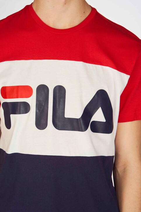FILA T-shirts (manches courtes) rouge 681244_G06 img4