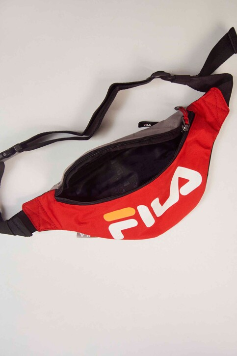 FILA Portemonnees rood 685003 WAIST BAG SLI_077 FIERY RED img4