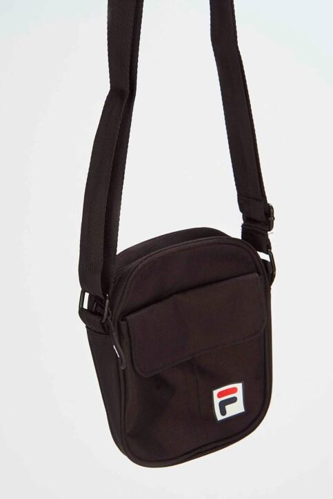 FILA Sacs en bandoulière noir 685046_002 BLACK img3
