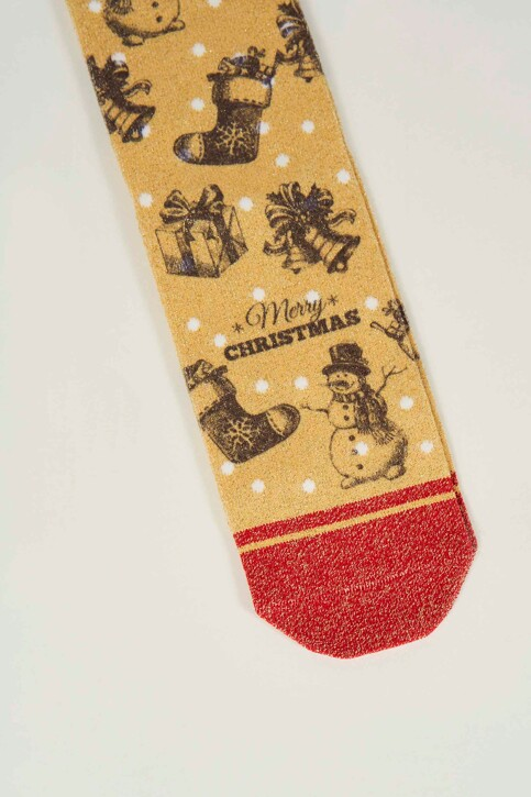 XPOOOS Chaussettes blanc 70124_700 ASS img3