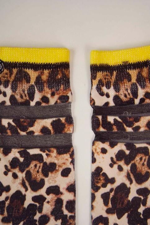 XPOOOS Chaussettes multicoloré 70139_ME JANE img2