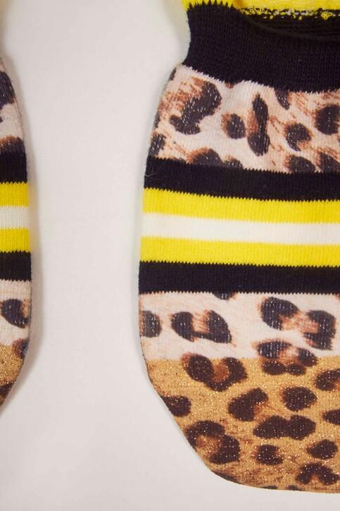 XPOOOS Chaussettes multicoloré 70139_ME JANE img3