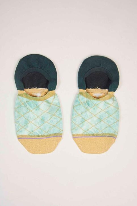 XPOOOS Sokken multicolor 72013_MARBLE img1