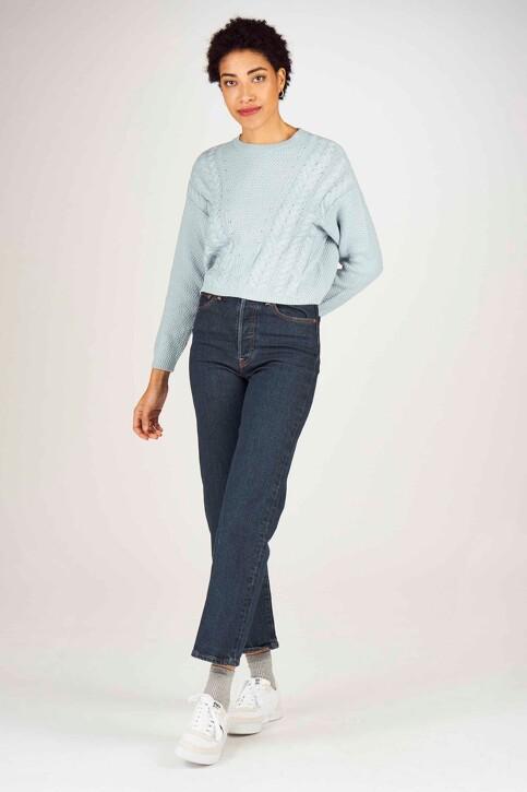Levi's® Jeans straight denim 726930002_0002 LIFES WORK img2
