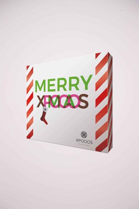 XPOOOS Cadeaux (autres) multicoloré 74001_XMAS GIFTBOX img2