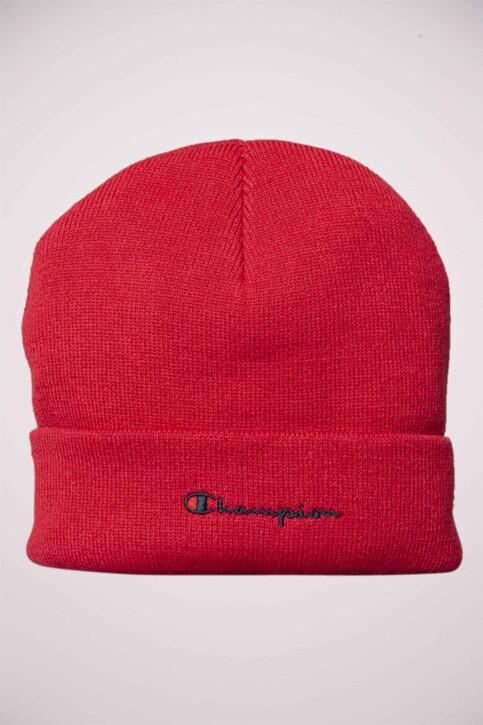 Champion® Bonnets rouge 804674_SCT img1