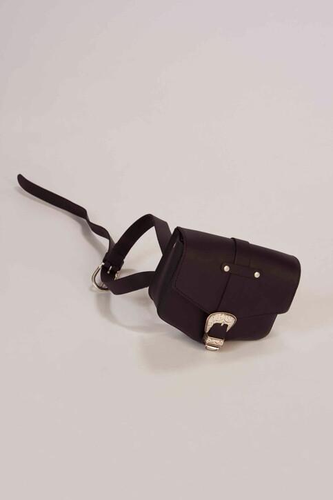 Handtassen zwart 85336_BLACK img1