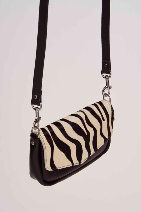 Handtassen zwart 85340_ZEBRA img1