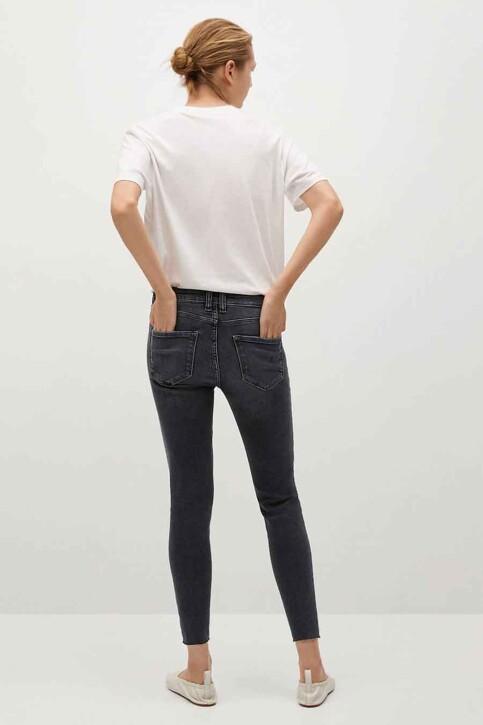 Mango Jeans skinny grijs 87001040 MNG 21_OPEN GREY img3