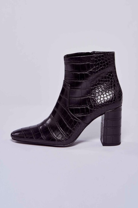 Mango Bottines noir 87050150 MNG 21_BLACK img2
