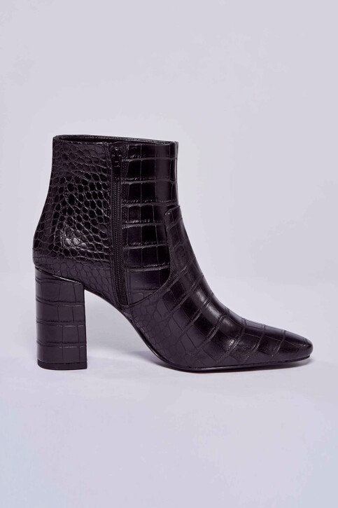 Mango Bottines noir 87050150 MNG 21_BLACK img3