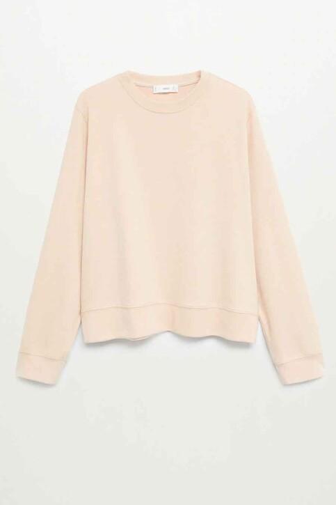 Mango Sweaters met ronde hals wit 87094034 MNG 21_07 ITPASTEL BRO img6