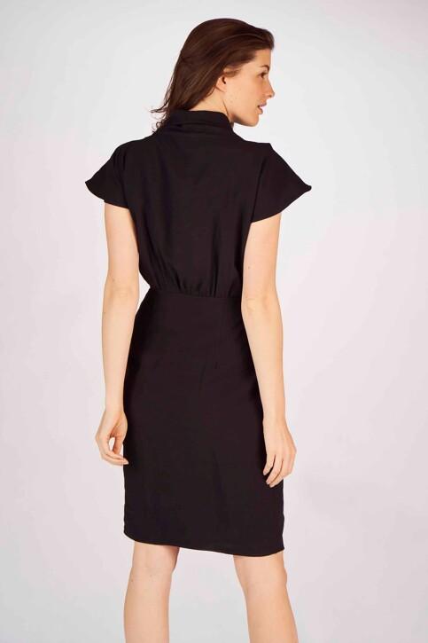 Astrid Black Label Robes 3/4 noir ABL191WT 050_BLACK img3