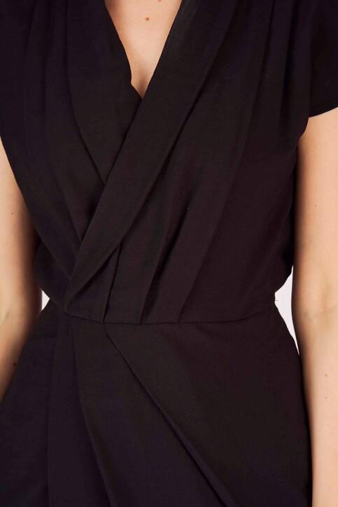 Astrid Black Label Robes 3/4 noir ABL191WT 050_BLACK img4
