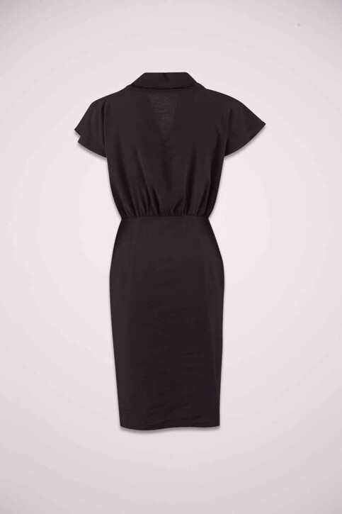 Astrid Black Label Robes 3/4 noir ABL191WT 050_BLACK img6