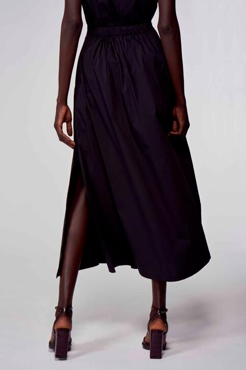 Astrid Black Label Rokken (lang) zwart ABL211WT 038_BLACK img3