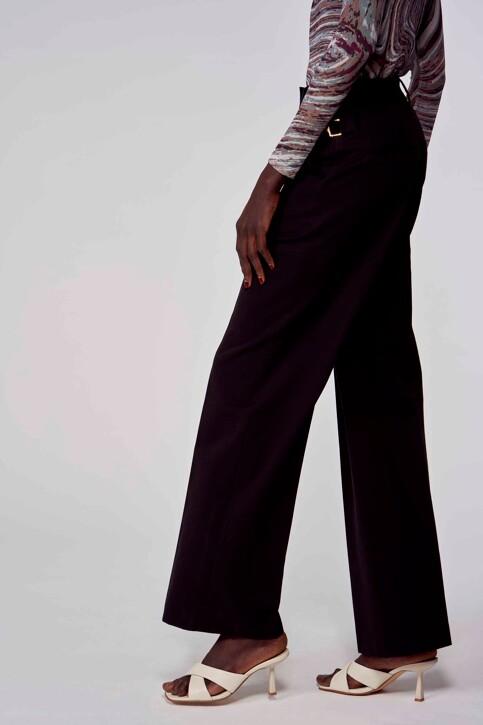 Astrid Black Label Kostuumbroeken zwart ABL213WT 002_BLACK img2