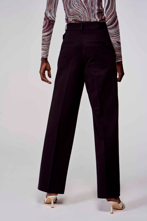 Astrid Black Label Kostuumbroeken zwart ABL213WT 002_BLACK img3