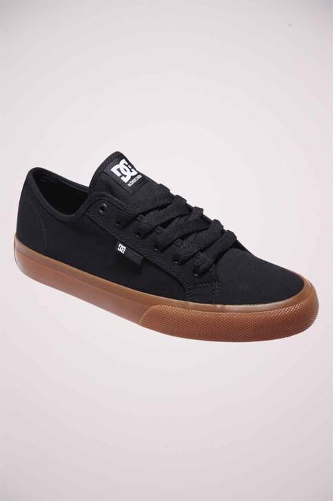 DC SHOES Sneakers zwart ADYS300591BGM_BGM BLACK GUM img1