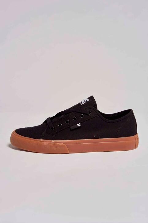 DC SHOES Sneakers zwart ADYS300591BGM_BGM BLACK GUM img2