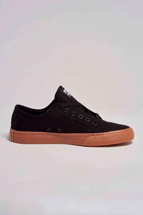 DC SHOES Sneakers zwart ADYS300591BGM_BGM BLACK GUM img3